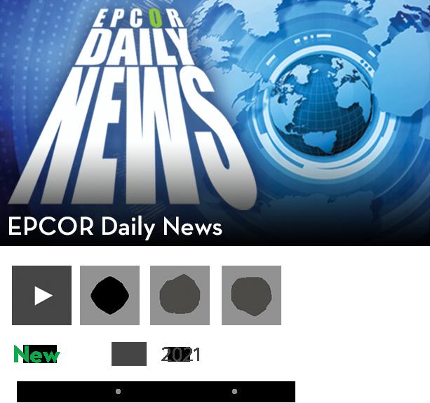 Epcor Daily News Season 1 Show