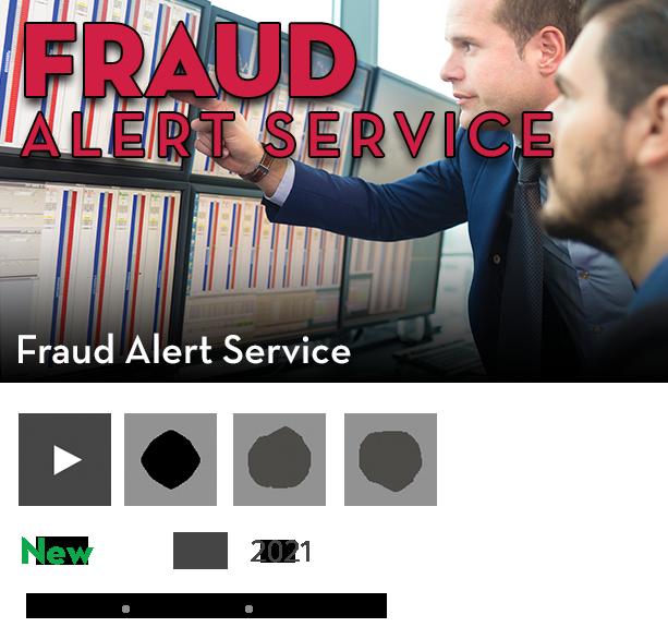 Fraud Alert Service Season 2 Show