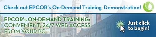 Training On-Demand Demo