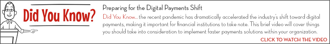 EPCOR Did You Know video series, Preparing for the Digital Payments Shift