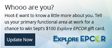 Explore EPCOR contest