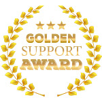 Golden Support Award