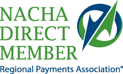 NACHA Direct Member Logo