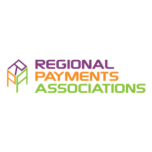 Regionla Payments Associations Logo