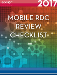 Mobile RDC Review Checklist